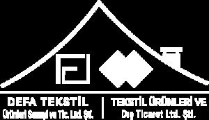 telpa defa logo beyaz