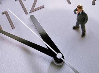 zaman planlaması